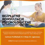 Profilaktyka zdrowia psychicznego