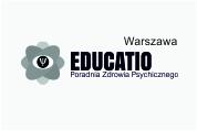 Poradnia Zdrowia Psychicznego EDUCATIO Oddział Warszawa